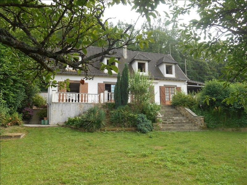Sale house / villa La ferte sous jouarre 315 000€ - Picture 1