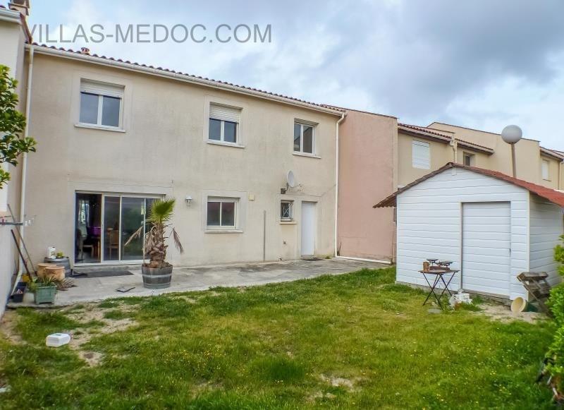 Vente maison / villa Vendays montalivet 295000€ - Photo 1