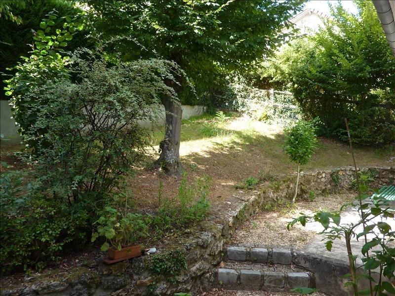 Sale house / villa Bures sur yvette 549000€ - Picture 2