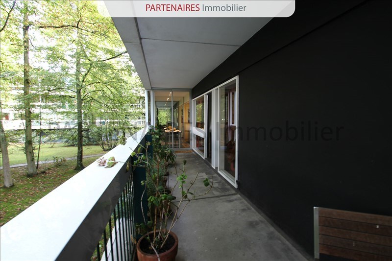 Sale apartment Le chesnay 741 000€ - Picture 1