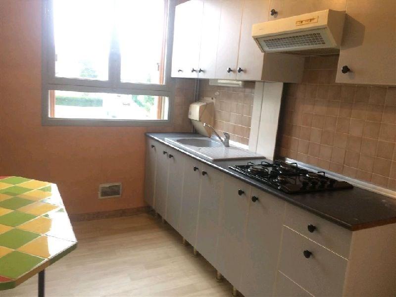 Sale apartment St michel sur orge 124500€ - Picture 4