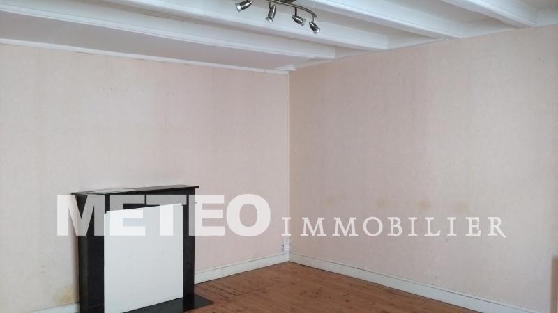Sale house / villa Lucon 75000€ - Picture 2