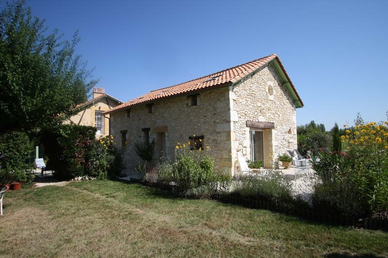 Deluxe sale house / villa St nexans 622000€ - Picture 5