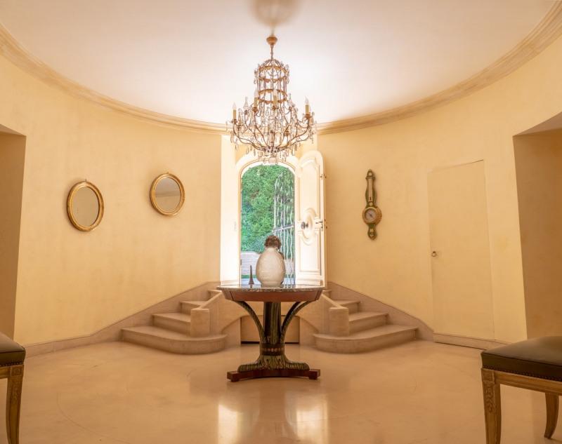 Deluxe sale house / villa St nom la breteche 4200000€ - Picture 12