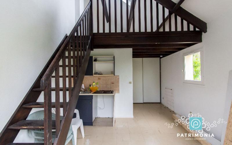 Vente maison / villa Clohars carnoet 63600€ - Photo 2