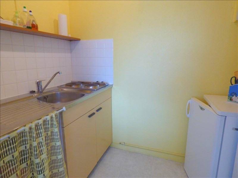 Verkoop  appartement Villers sur mer 69990€ - Foto 4
