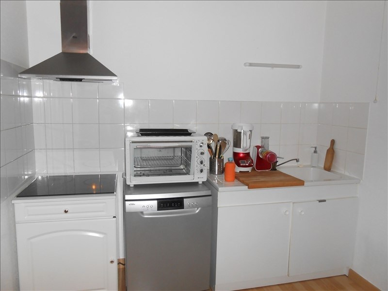 Vente appartement Niort 132 500€ - Photo 5