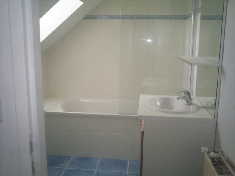 Rental house / villa Longpont 638€ CC - Picture 4