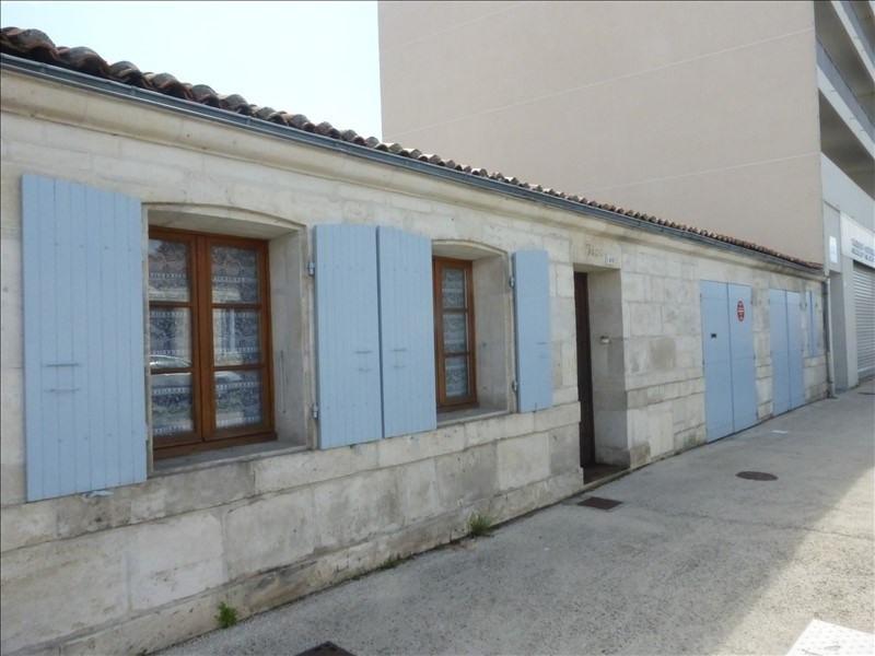 Sale house / villa Rochefort 231000€ - Picture 1