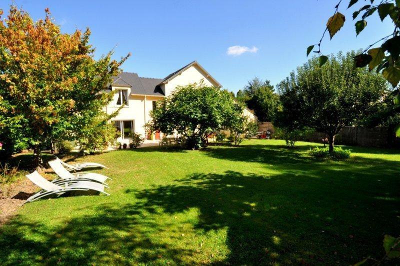 Vente maison / villa Limours 630000€ - Photo 11