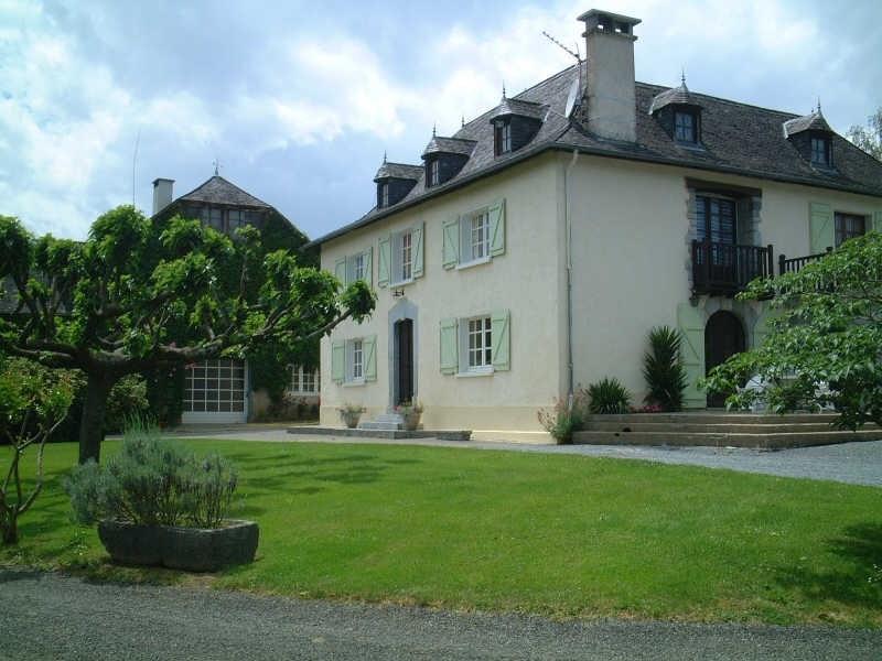Immobile residenziali di prestigio casa Oloron ste marie 1490000€ - Fotografia 9