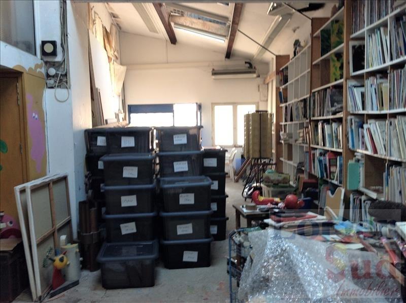 Sale empty room/storage Balaruc le vieux 160000€ - Picture 4