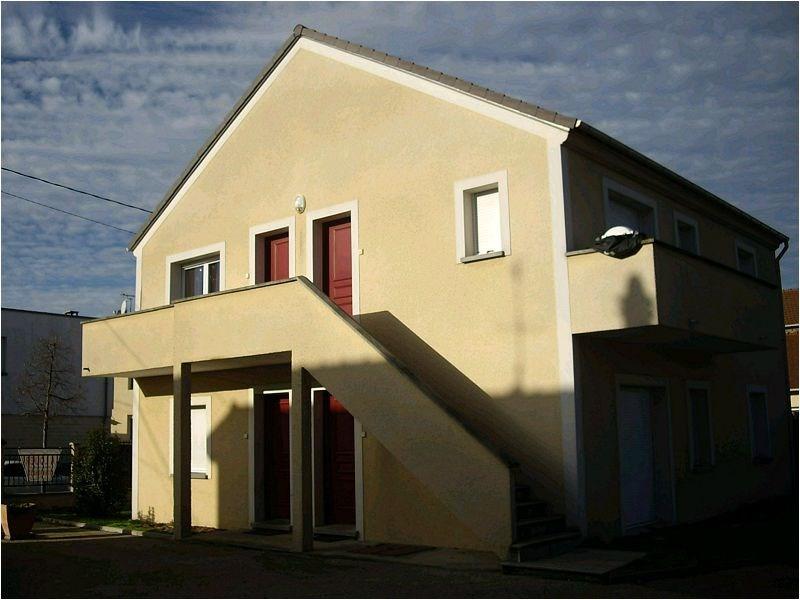 Location appartement Montgeron 731€ CC - Photo 1