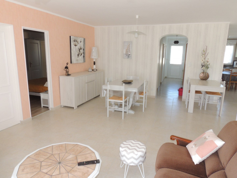 Vacation rental house / villa Saint sulpice de royan 455€ - Picture 6