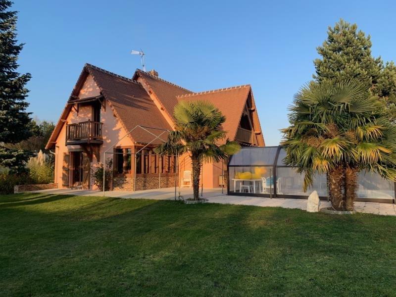 Sale house / villa Magny en vexin 471000€ - Picture 7