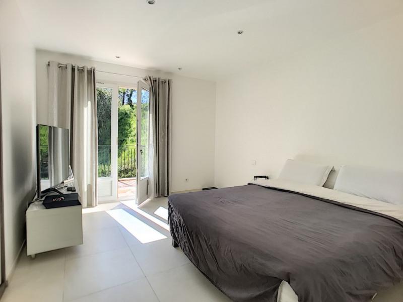 Deluxe sale house / villa Cagnes sur mer 798000€ - Picture 7