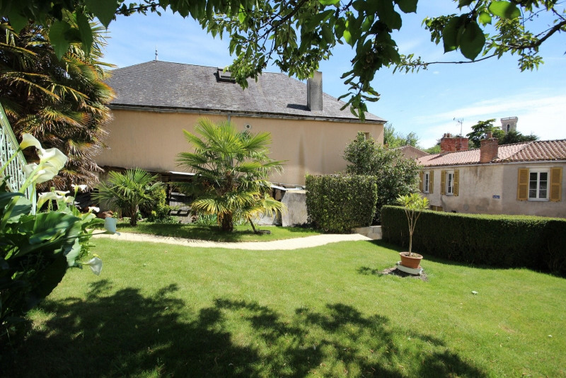 Vente maison / villa Apremont 262 740€ - Photo 6