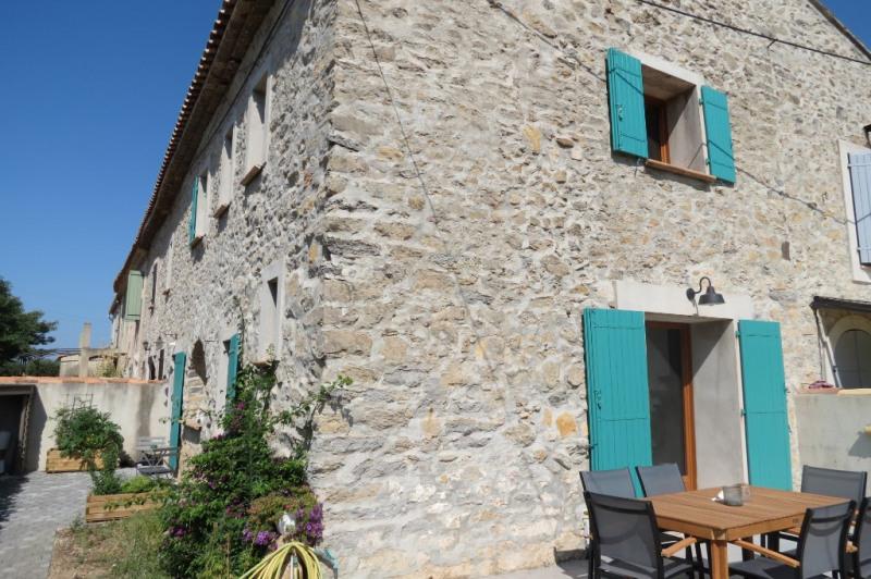 Vente maison / villa Saint cyr sur mer 380000€ - Photo 1