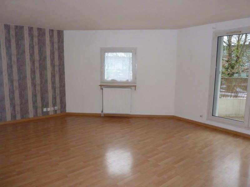 Locação apartamento Elancourt 900€ CC - Fotografia 4