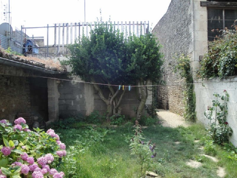 Vente maison / villa La mothe st heray 54 900€ - Photo 6