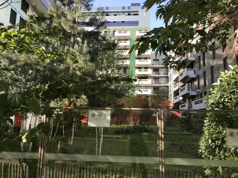 Vente appartement Boulogne-billancourt 650 000€ - Photo 1
