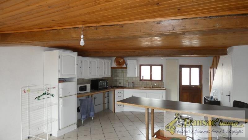Sale house / villa Lezoux 155490€ - Picture 5