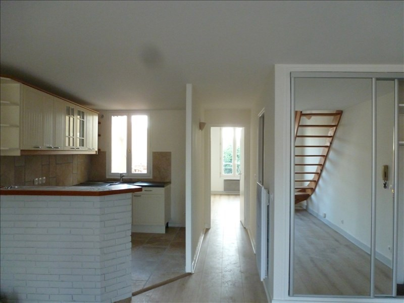 Location appartement St germain en laye 1 680€ CC - Photo 1