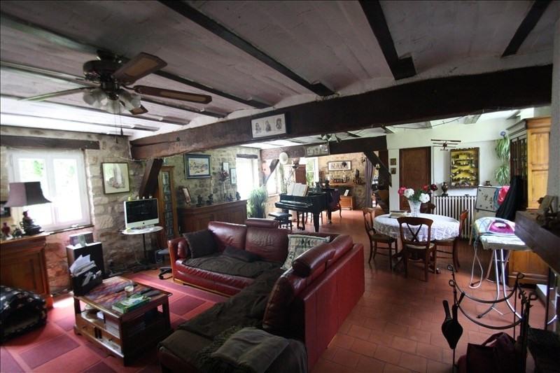Vente maison / villa Nanteuil le haudouin 270000€ - Photo 3