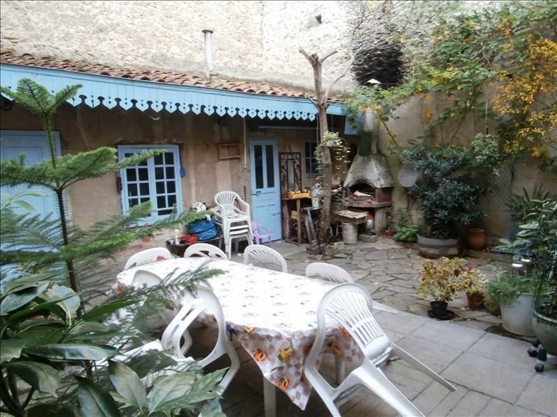 Sale house / villa Mazamet 80000€ - Picture 2
