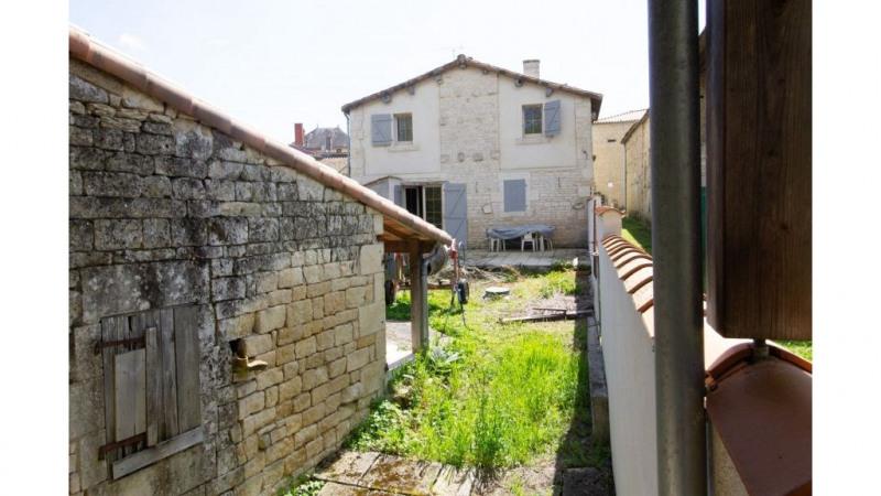 Vente maison / villa Le vanneau 147000€ - Photo 1