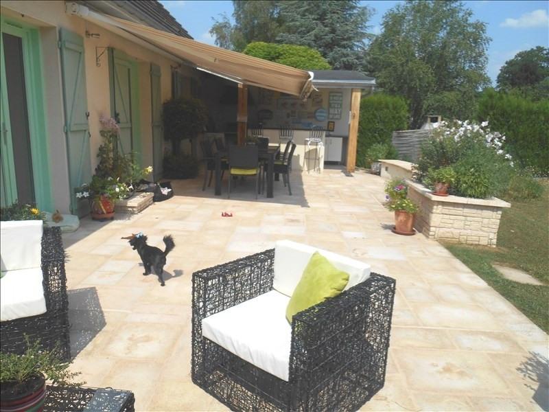 Vente maison / villa La ferte sous jouarre 330000€ - Photo 8