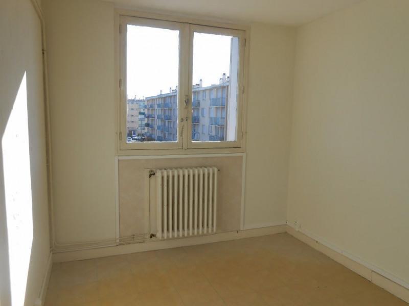 Sale apartment Colomiers 109500€ - Picture 9
