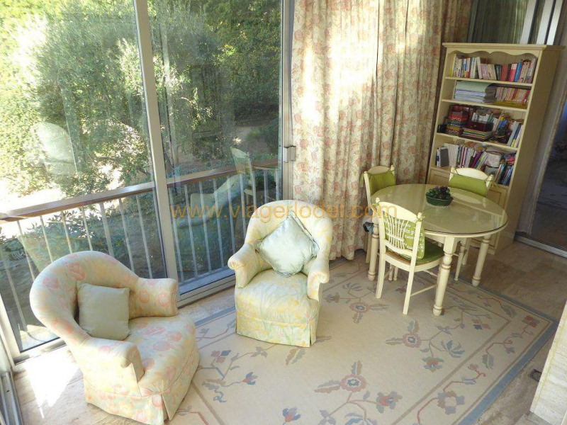 Viager appartement Cannes 365 000€ - Photo 10