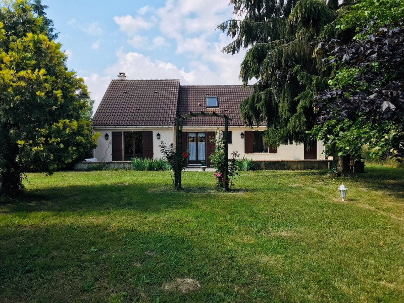 Sale house / villa Les bréviaires 337000€ - Picture 1
