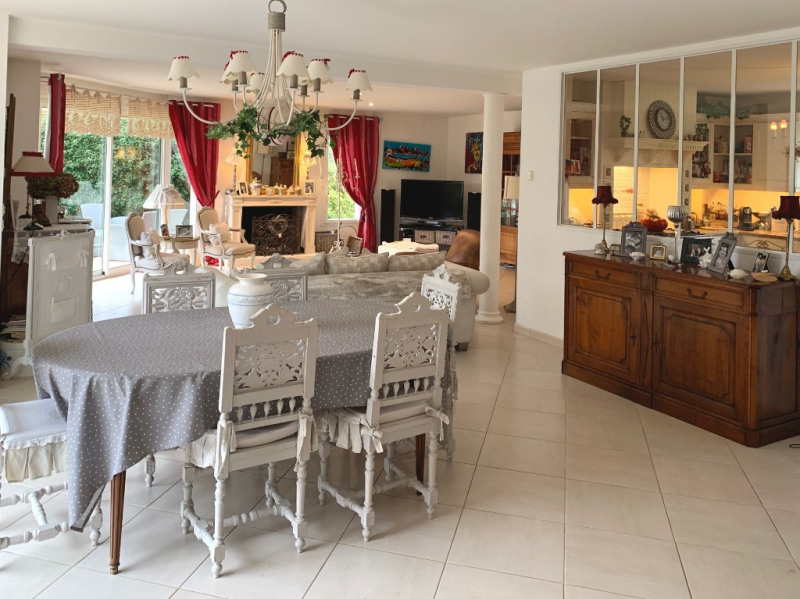 Vente de prestige maison / villa Ouistreham 598000€ - Photo 2