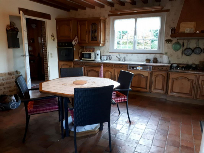 Vente maison / villa Lisieux 315000€ - Photo 4