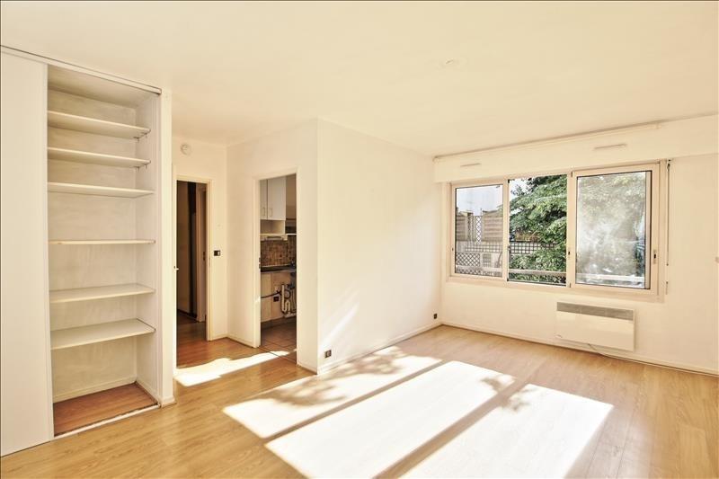 Sale apartment Paris 11ème 318000€ - Picture 1