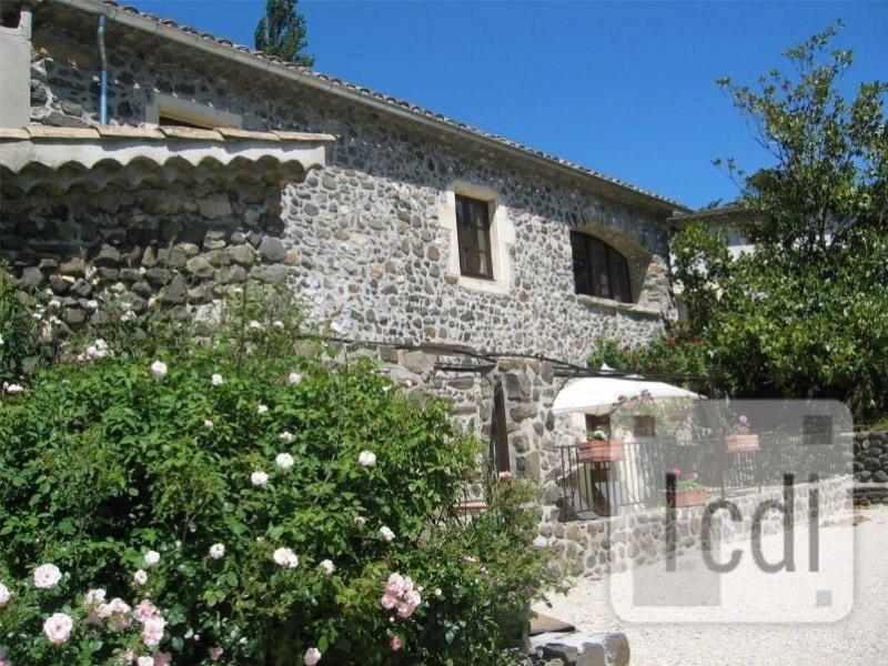 Vente de prestige maison / villa Saint-lager-bressac 890000€ - Photo 4