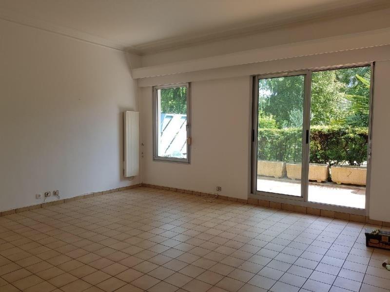 Sale apartment Vernon 153000€ - Picture 2