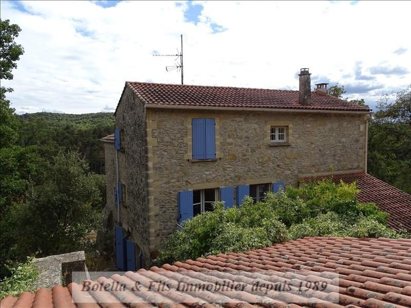 Vente de prestige maison / villa Uzes 616000€ - Photo 18