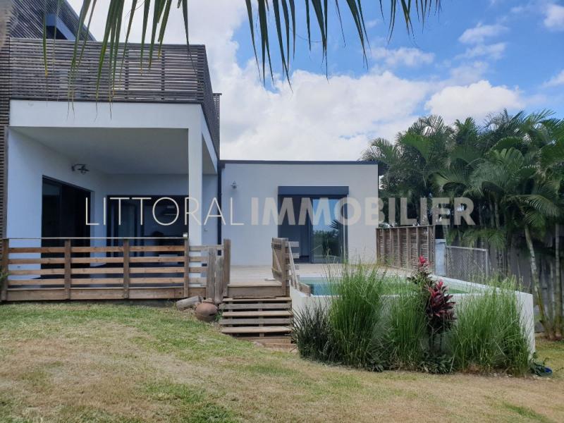 Venta  casa La possession 449000€ - Fotografía 1
