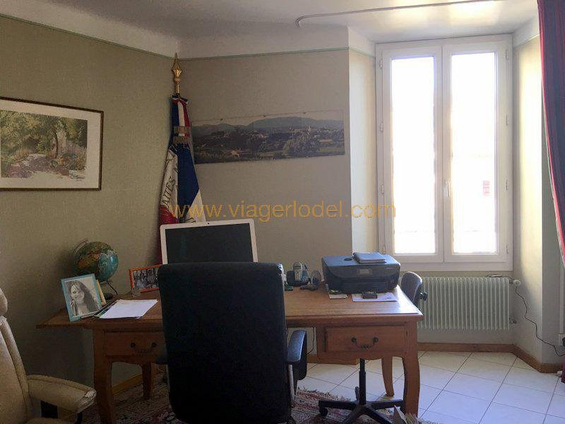 Viager maison / villa Cucuron 100 000€ - Photo 5