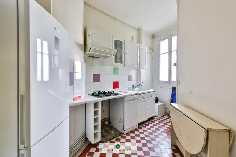 Vente appartement Paris 17ème 999000€ - Photo 12