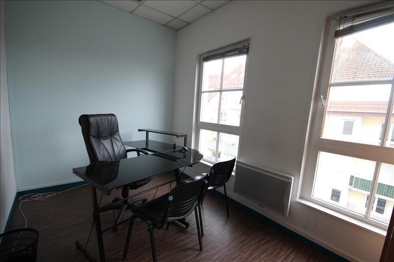Sale office Montigny les metz 261000€ - Picture 8