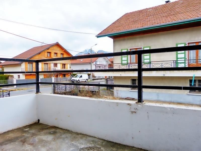 Vente appartement Cluses 120000€ - Photo 6