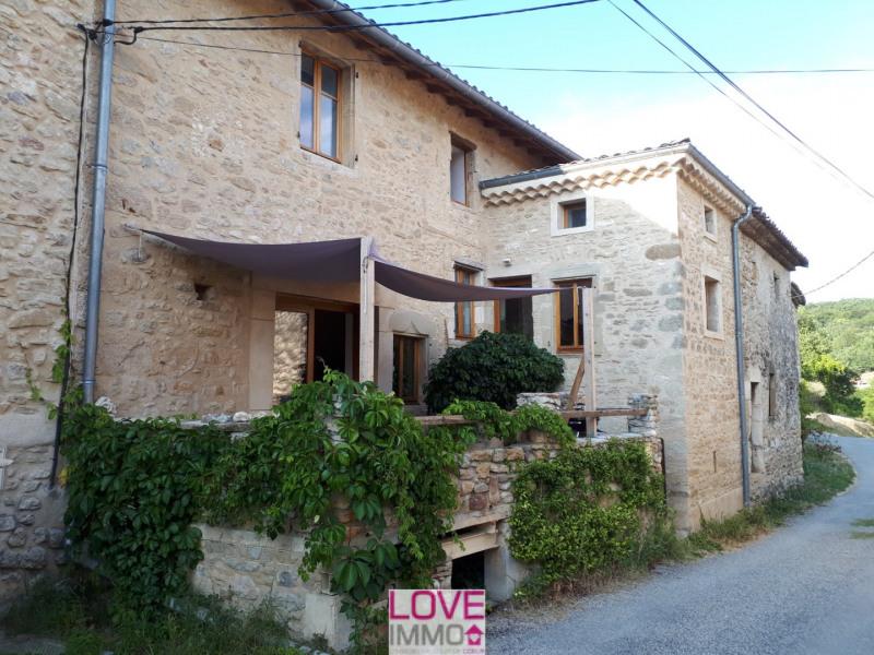 Vente maison / villa Crest 209500€ - Photo 1