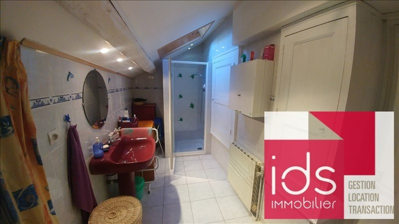 Vente appartement Allevard 99 000€ - Photo 6