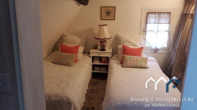 Sale house / villa Les authieux papion 186600€ - Picture 5