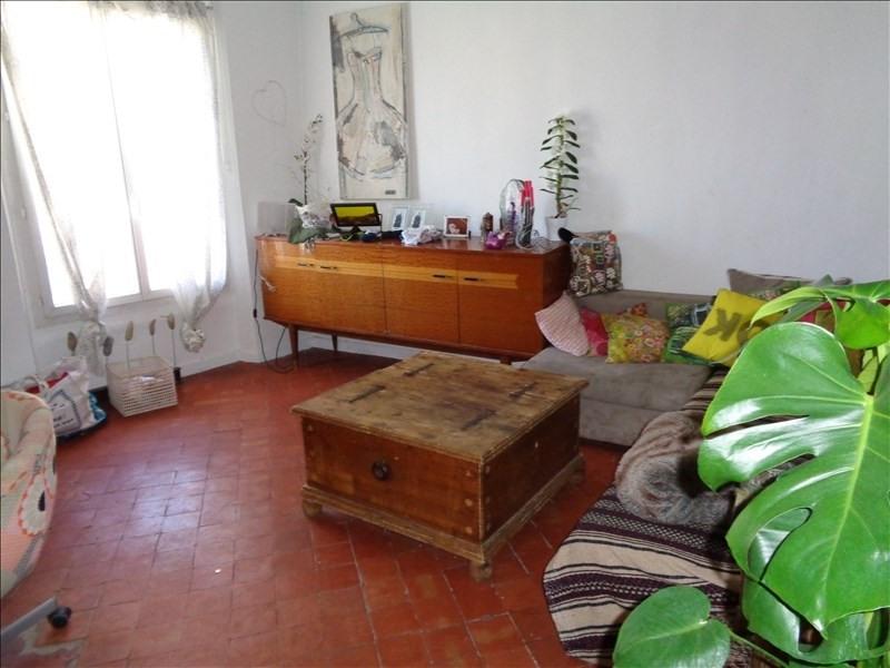Sale apartment Peyrolles en provence 147500€ - Picture 1