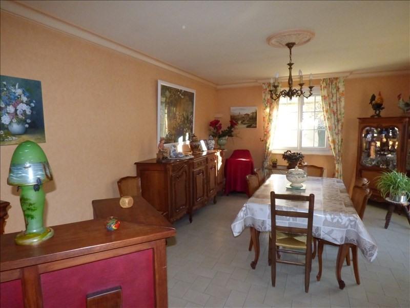 Sale house / villa Proche de mazamet 215000€ - Picture 4